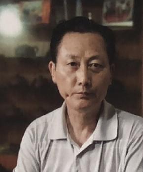 紫砂壶工艺师吴国政名家照片