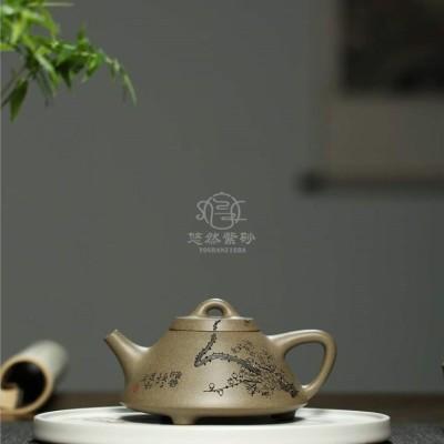 刘莹作品 东坡纳瓢
