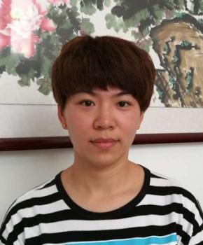紫砂壶工艺师叶灵智名家照片