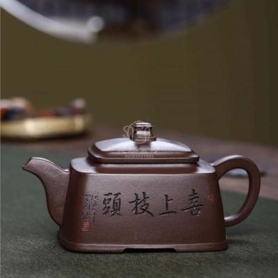 朱峰作品 四方集露