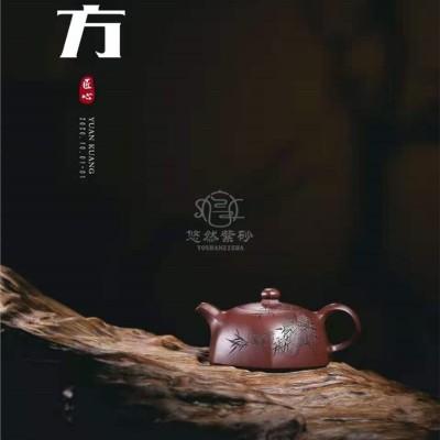 陈惠红作品 六方半月