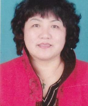 紫砂壶工艺师陈芳名家照片