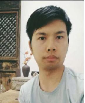 紫砂壶工艺师陈鹏名家照片