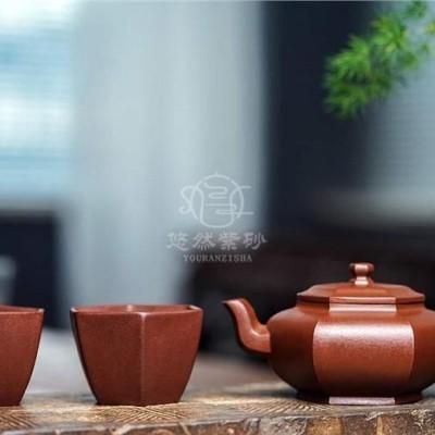 蒋荣生作品 六方扁灯