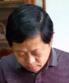 紫砂壶工艺师张建伟名家照片