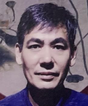 紫砂壶工艺师张永星名家照片