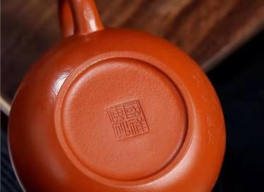 王国祥紫砂壶作品|小煤窑朱泥西施壶300CC手制真品怎么样