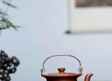 王国祥紫砂壶作品|原矿底槽清上善若水壶600CC全手工正品价格