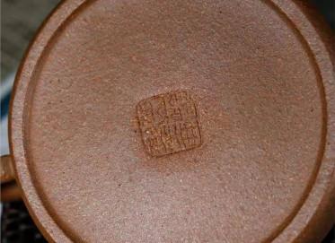 王岳龄紫砂壶作品|七彩段泥半月壶260CC全手工真品价格表