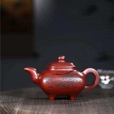陶金兰作品 传炉