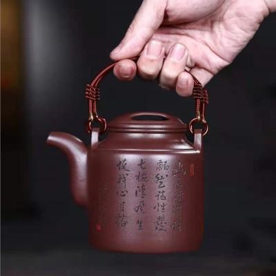 陶金兰作品 洋桶