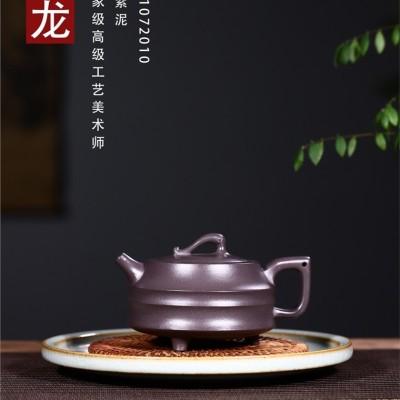 徐永君作品 灵龙