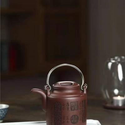 王岳龄作品 牛盖洋桶