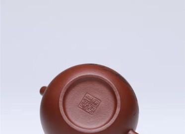 王玉芳紫砂壶作品 原矿底槽清西施壶280CC全手工正品多少钱