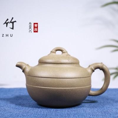 钱文英作品 润竹