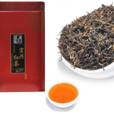 茶道周边 宜兴红茶