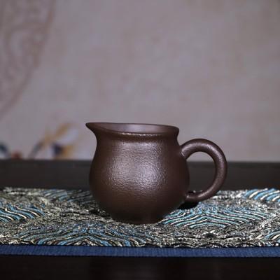 中国宜兴作品 公道杯