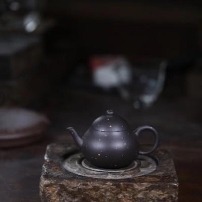 作品 梨型壶