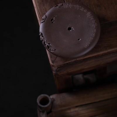 茶道周边 江湖壶承