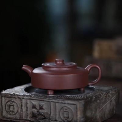 王明楠作品 周盘