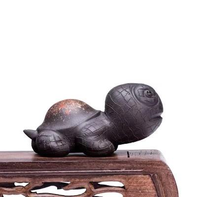 紫砂茶宠 乌龟