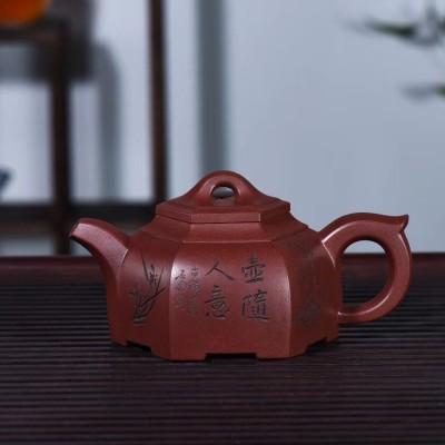 陈顺根作品 雅方壶