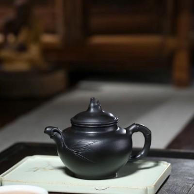 杨军保作品 雅竹