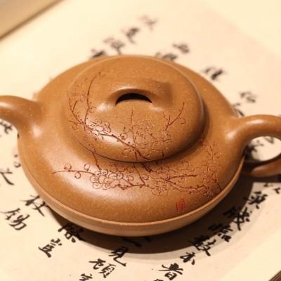 蒋芳仙作品 线圆