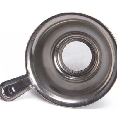 茶道周边 茶漏