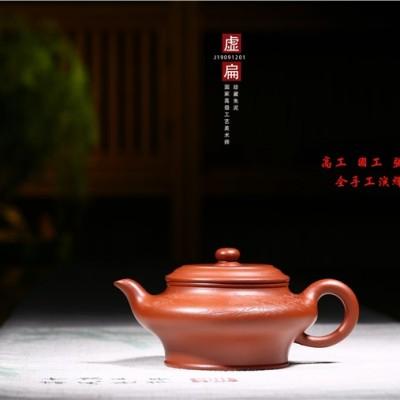 吴赛春作品 虚扁
