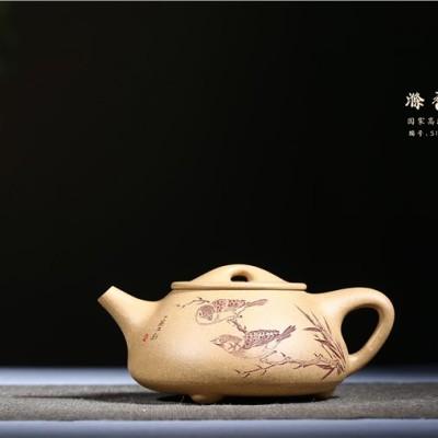 吴赛春作品 滌香心源