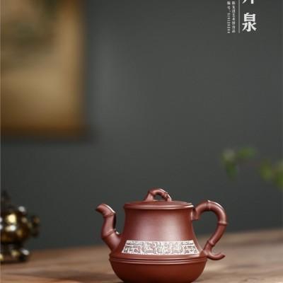 杨敏作品 井泉