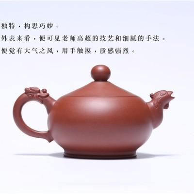 顾旭英作品 富贵呈祥