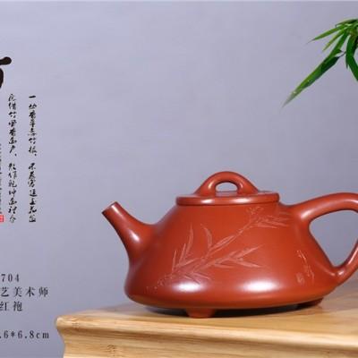 赵丽娟作品 竹影