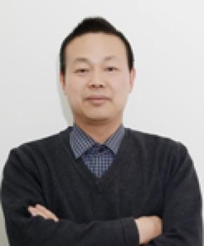 紫砂壶工艺师王杏坤(王杭坤)名家照片