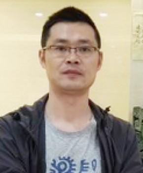 紫砂壶工艺师吴永明名家照片