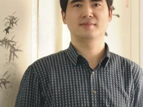 宜兴紫砂名家储国峰照片