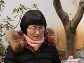 宜兴紫砂名家陈浩照片