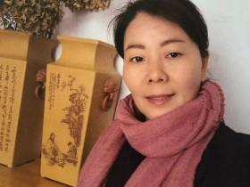 宜兴紫砂名家杨国琴照片