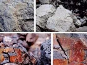 常见紫砂壶原矿泥料大全,不清楚的快来了解下!