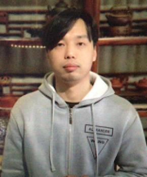 紫砂壶工艺师周宁东名家照片