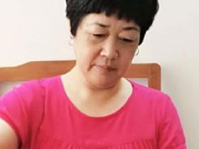 宜兴紫砂名家王志芳照片