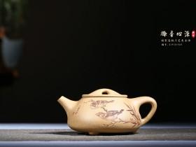 紫砂壶适合泡什么茶