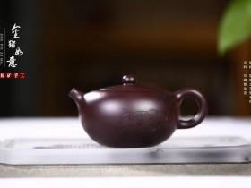 紫砂壶陶刻的好坏看这几点就知道