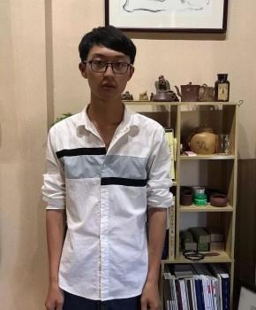 紫砂壶工艺师陈康运名家照片