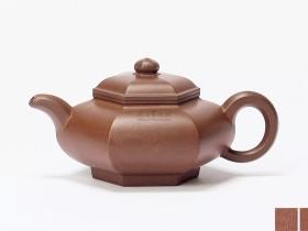 紫砂方壶为什么比圆壶贵?