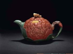 紫砂壶新壶开壶及保养