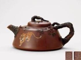 紫砂壶欣赏与鉴定的正真技巧与方法