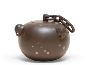 怎样洗壶才能不破坏包浆?