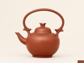 紫砂茶壶的审美、艺术和收藏价值